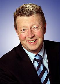 Werner Kretz
