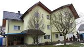 Mehrfamilienhaus Hommelsberg